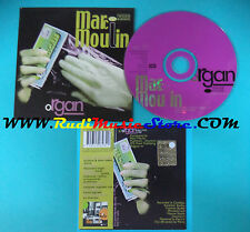 CD Singolo Marc Moulin Organ 07243 550328 2 9 EUROPE 2002 PROMO CARDSLEEVE(S24)