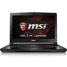 "MSI GS43VR Phantom Pro-006 14"" Laptop i7-6700HQ 16GB DDR4 128GB+1TB GTX1060 6GB"