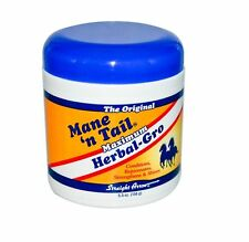 Mane N Tail Herbal Gro máximo 163ml