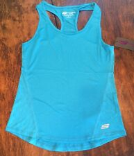 NWT Women's Atomic SKETCHERS Active Aztec Racerback Athletic Tank Size XL $28