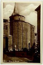 Cartolina Formato Piccolo - Zara - Museo S. Donato Viaggiata