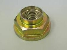 Trailer Parts - 4 x  Ifor Williams Style Flange Hub Nut - One Shot Stake Nut M30