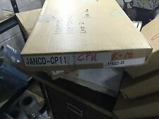 YASKAWA/MOTOMAN ROBOTICS PC BOARD JANCD-CP11 New