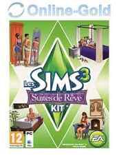 Les Sims 3 : Suites de Rêve (Addon) Clé - EA Origin Carte - PC Jeu - [EU] [FR]