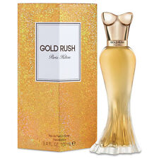 Gold Rush 3.4 oz / 100 ML  By Paris Hilton Eau De Parfum For Women NIB *NEW*