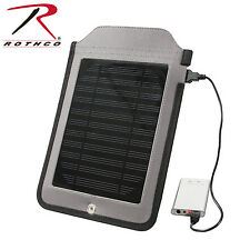 Rothco 80005 Multi-functional Solar Charger Panel