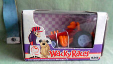 WACKY RACES ACTION FIGURE MADE IN JAPAN