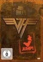 Van Halen - Jump!, New DVD, Van Halen,