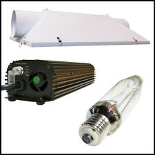 Indoor Grow Light Kit, 1000W High Pressure Sodium