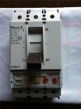 New MOELLER NZMH2-VE(VEF) THERMO MAGNECTIC RELEASE 3 POLE 600V Circuit Breaker