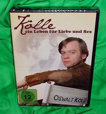 KOLLE ein Leben für LIEBE und SEX - TOP - DVD - OVP ! ! !