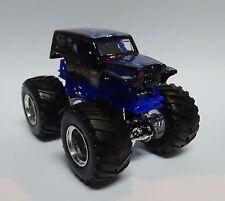 MATTEL® Hot Wheels® Monster Jam® SON-UVA Digger in 1:64