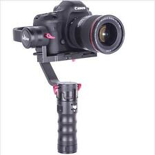 Beholder DS1 3 Axis Gimbal Handheld Stabilizer 32bit for canon 5d2 5D3 GH4 A7SII
