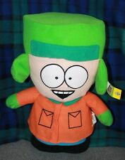 South Park Kyle Broflovski PLUSH Nanco Comedy Central Doll toy free shipping USA