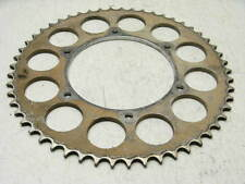 #3187 Honda XR250 XR 250 Aluminum Rear Sprocket