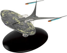 STAR TREK STARSHIPS COLLECTION ISSUE 89 USS ENTERPRISE J 1701-J MODEL EAGLEMOSS