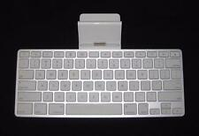 Apple A1359 Keyboard Docking Station for iPad 1st & 2nd Generation   FREE SHIP
