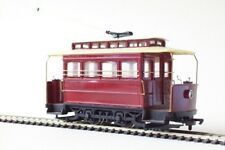On30 Brill Demi Tram Car with open ends - Smallbrook studio - free post