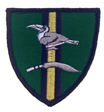 BRITISH JUNGLE WARFARE / TRACKING TRAINING TEAM BADGE