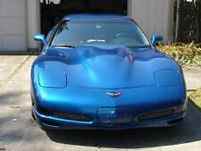 Chevy Corvette C5 RK5 SuperCharger Hood By RK Sport 04011007