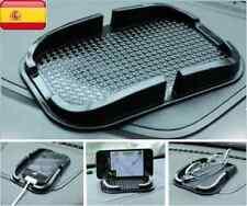 Base soporte antideslizante de silicona para movil y smartphones varias medidas