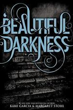 "HC-Kami Garcia: "" Beautiful Darkness""..."