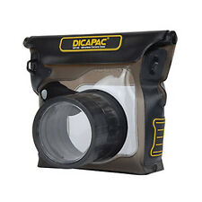 DiCAPac WP-S3 Waterproof case For NEX-6 NEX-5R NEX-7 GF5 E-M5 X-E1 E-PL5
