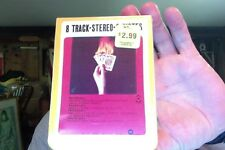 Baker Gurvitz Army- Hearts On Fire- new/sealed 8 Track tape- Canada