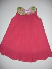 Persnickety 6 Garden Party Pink Isabelle Dress MT