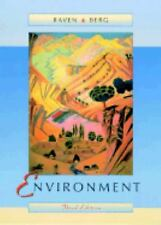 Environment [International Edition] by Raven, Peter H.; Berg, Linda R.