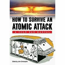 How to Survive an Atomic Attack, Department of Defense