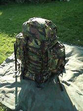 Rucksack mit Seitentaschen (NL) DPM-tarn 130 L
