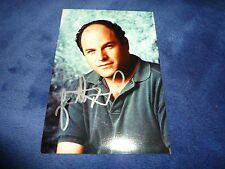 JASON ALEXANDER signed Autogramm In Person 13x18cm PRETTY WOMAN Julia Roberts