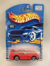 Hot Wheels  1st Editions  2001-023 Dodge Viper GTS-R NOC 1:64 scale  (2)  28743