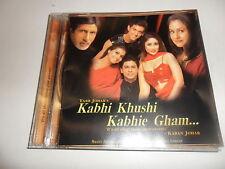 CD   Kabhi Khushi Kabhie Gham
