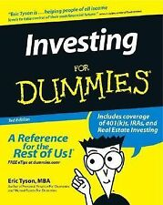 Investing for Dummies, Third Edition