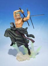 Figuarts Zero One Piece Roanoa Zoro Ultragari PVC figure Bandai