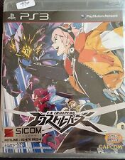 NEW*SEALED PS3 Game E.X.TROOPERS Japan Import (Sony PlayStation 3)