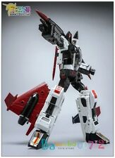Transformers toy ToyWorld  TW-M02A COMBUSTO MP Ramjet Action figure New instock
