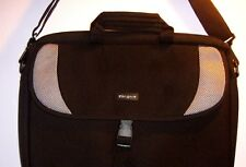 "Targus Professional 15"" Business Laptop Black & Grey - Soft Carrying Case"