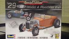 Revell 85-4322 Special Edition '29 Ford Model A Roadster 2n1