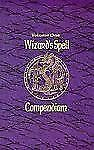Wizard's Spell Compendium, Vol. 1 (Advanced Dungeons & Dragons)