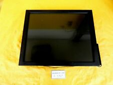 FDT Future Display Tech FDT19C06FP Touch-Screen Monitor Used Working