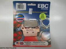 New  KTM 85 105 EBC Rear back  brake pads pad #15-357R