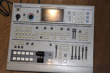 Panasonic wj-mx50 Profi Mixer VIDEO TOP!!! commercianti CASE