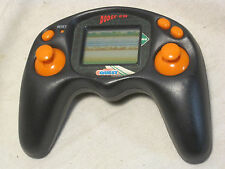 DODGE-EM Manley Toy Quest hand held electronic LCD video game 1998