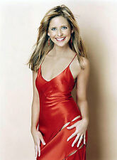 PHOTO SARAH MICHELLE GELLAR /11X15 CM #9
