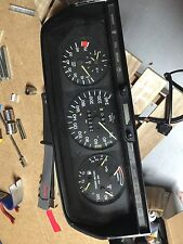 Mercedes 190E 16V Cosworth 2.3-16 Speedometer Odometer Gauge Cluster Assembly