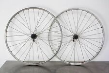 "Shimano Deore LX HB-M570 Clincher 32 Hole x Sun Rims CR18 26"" MTB 