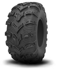 Set (2) 26-9-12 & (2) 26-11-12 Kenda Bear Claw Evo K592 ATV UTV BearClaw Tires